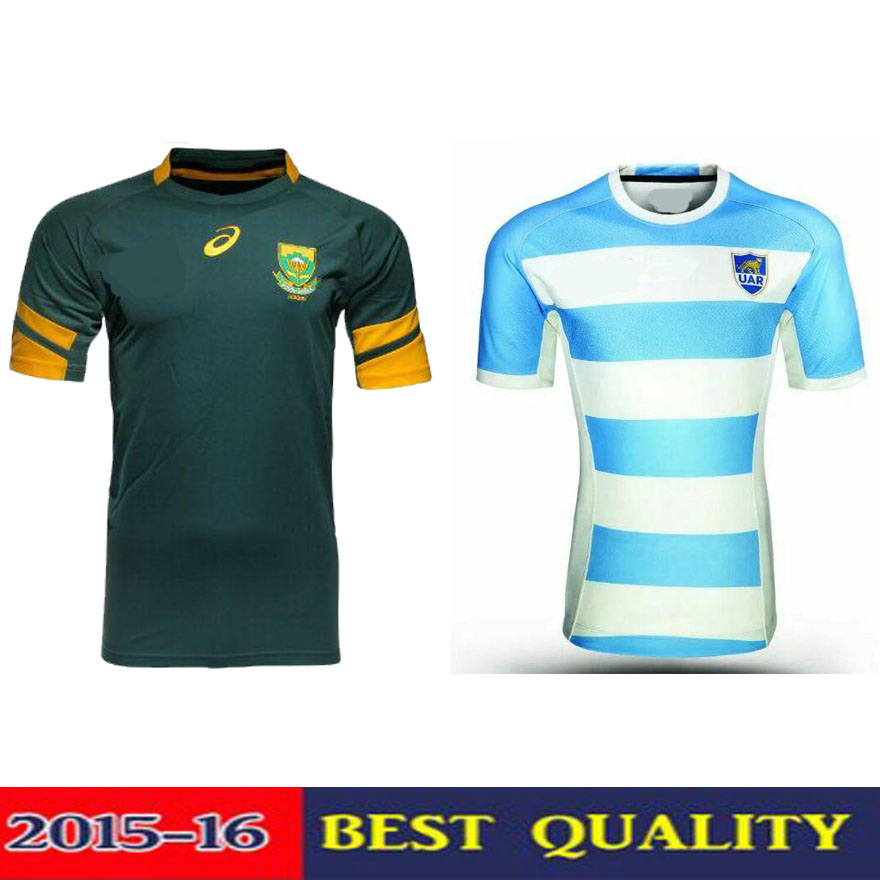 South Africa Rugby Kit 2015 South Africa Rugby Jersey 2015