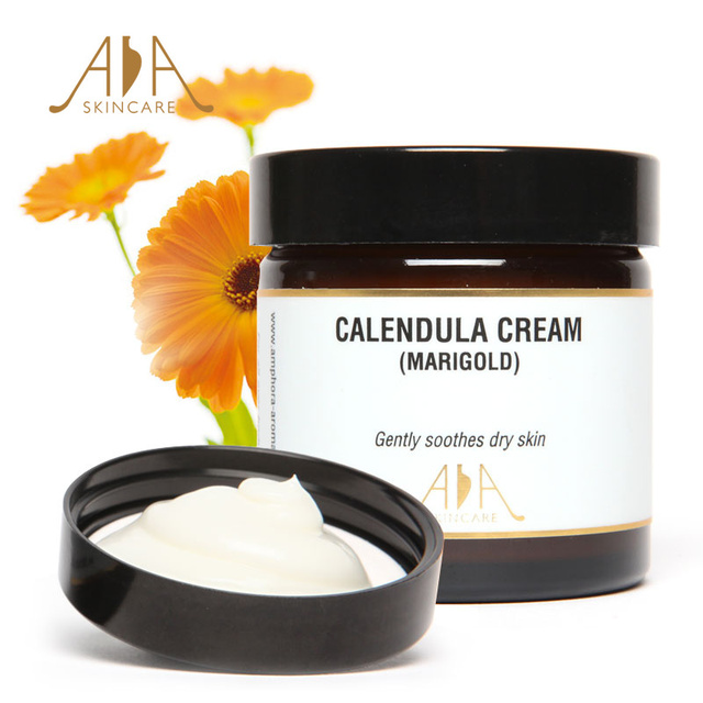 Aa net calendula cream 60ml calends cream moisturizing repair scar aa scar