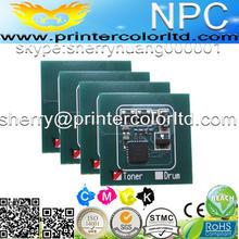 chip Office Electronics FOR Fuji Xerox CCP C118 CC 123 133 M-118 M 123 WC118I WC-133 black reset universal chips-free shipping