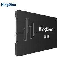 SSD SATA3 2.5inch 60GB 120G 240GB 480G Hard Drive Disk HD HDD factory directly KingDian Brand(China (Mainland))