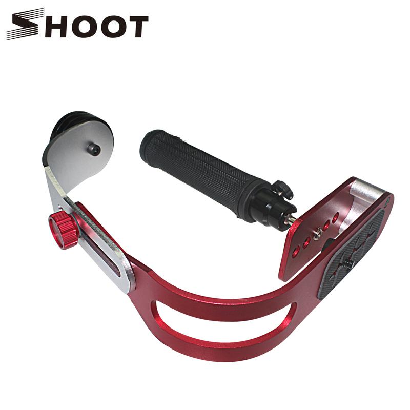 Mini handheld stabilizer Video Steadicam f Digital Camera HDSLR SLR Camcorder DV KOO<br><br>Aliexpress