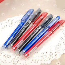 Free shipping Aihao 4370 erasable pen unisex 0.5mm pen magic erasable pen Gel Pen stationery office & school supplies