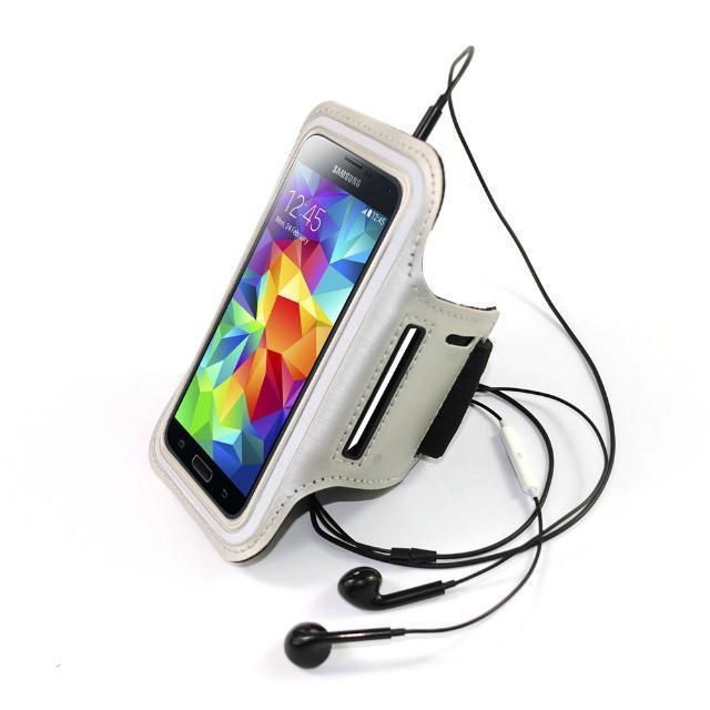 Travel Accessory Gym Running Sports phone Case For Samsung Galaxy S4 Mini S4mini I9190 9190 for iNew i3000 V3 M2 M1 i7000(China (Mainland))