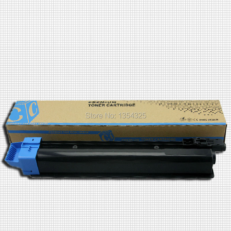 Compatible For Kyocera TASKalfa 2550ci color toner cartridge BK C M Y Grade A JinBuz 4PC