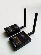 2014 Boscam TX58 2W + RC58 5.8G AV FPV Audio Video Transmission Set