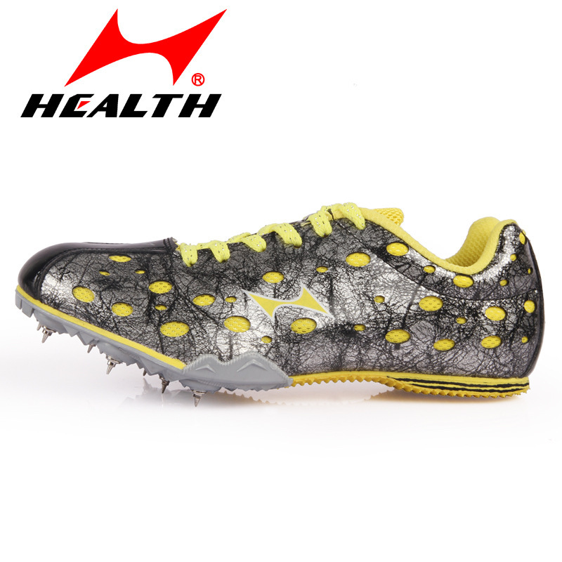Hills 123 athletics competition and training the length of spikes running shoes wholesale manufacturers one generation(China (Mainland))
