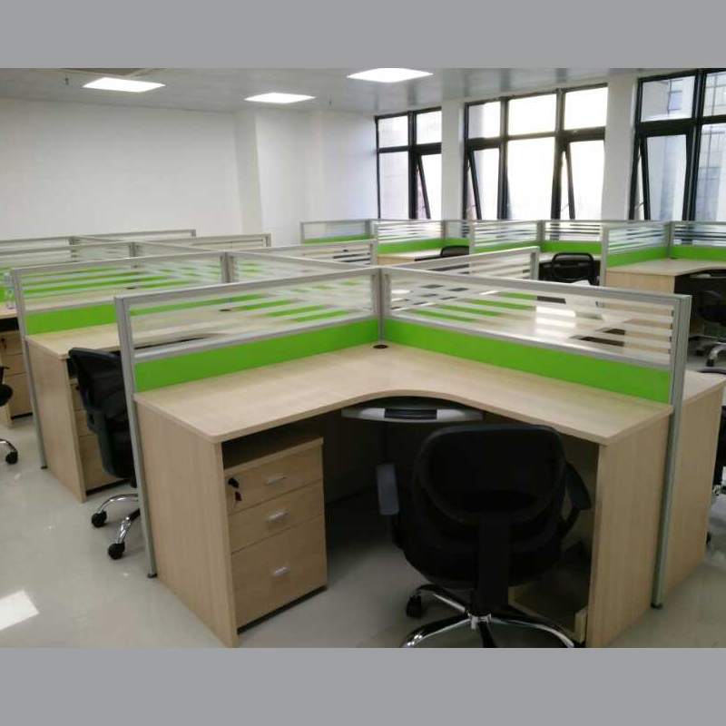 office furniture desk combination staff deck screen computer office partition tables specialschina mainland cheap office partition