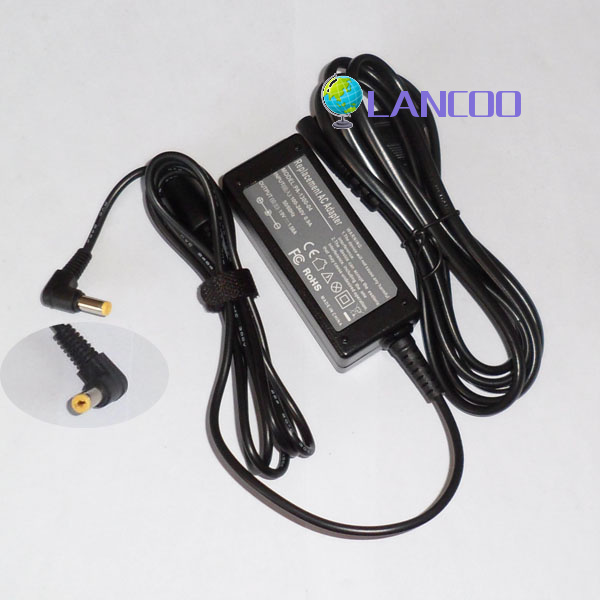19V 1.58A Laptop Ac Adapter Power Supply Charger for Dell PP19S PP39S PP40S 10V 9N & for Gateway KAV60 Vostro A90 A110L A150L(China (Mainland))