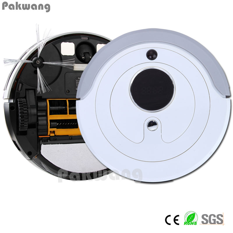 Intelligent Vacuum Cleaner A380 Robot vacuum cleaner for home sweeper floor cleaning robot, Upgrade vacuum cleaner(China (Mainland))