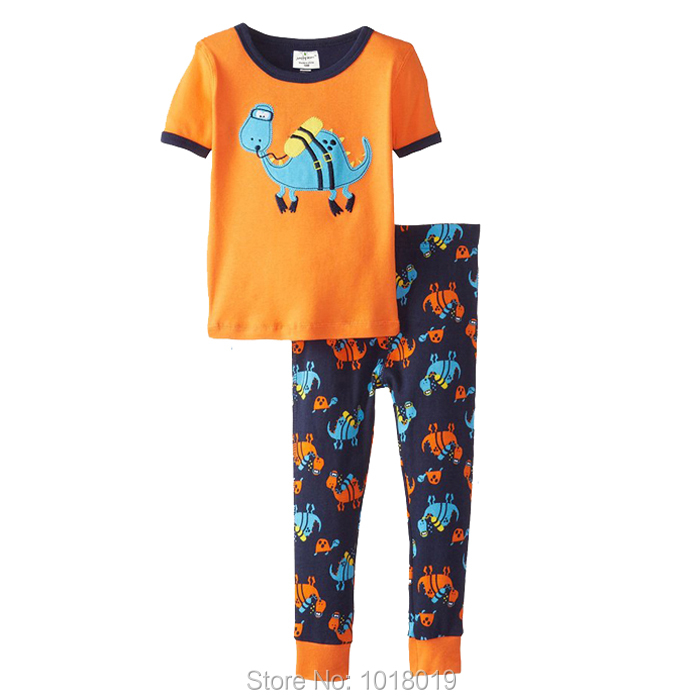 new 2016 brand quality 100 cotton baby boys clothing 2pcs