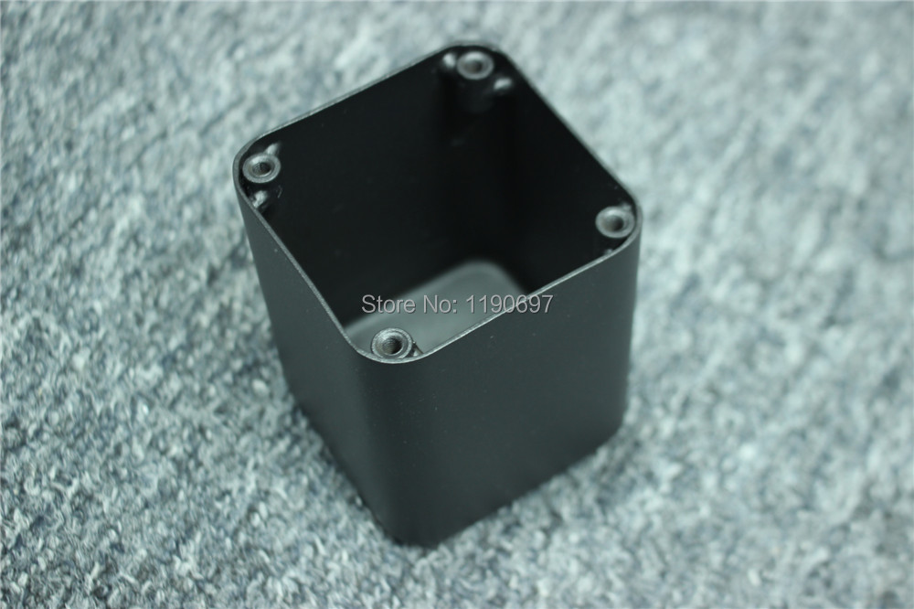 The transformer cover drawing tube amplifiers chassis shielding cattle cattle cover 65mm*65mm*80mm 1piece Free Shipping<br><br>Aliexpress