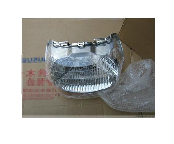 For Jinan Qingqi Motorcycle Parts headlight qs110 Seitz headlight assembly kit containing 110 bulbs<br><br>Aliexpress