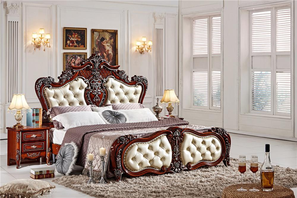 quality bedroom furniture/bedroom set/bedroom furniture set-in Bedroom ...