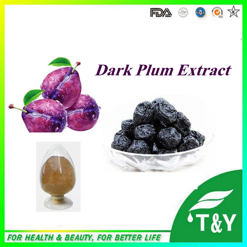 water soluble beverage material Dark Plum extract powder 300g/lot<br><br>Aliexpress