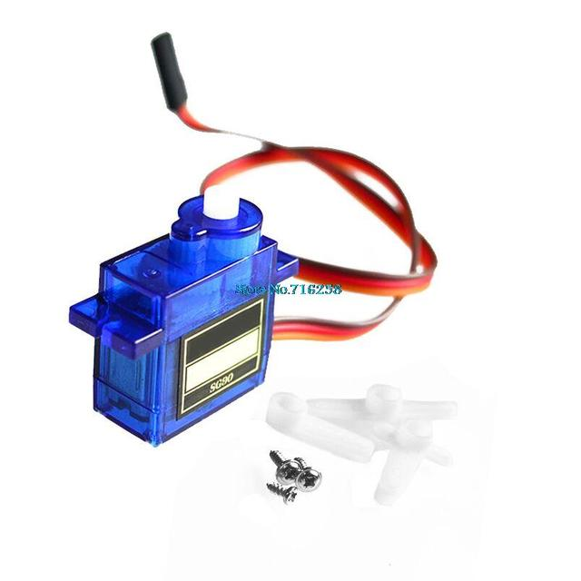 SG90 9g Mini Micro Servo for RC for RC 250 450 Airplane Car  &Best prices