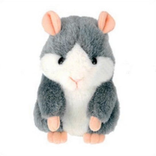 Hot and Smart Talking Hamster Plush toys