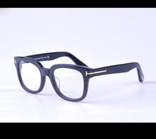 Tom For Vintage Man Glasses Optical Frames Forde Fashion Acetate women spectacle optical eyeglasses frames lunettes de soleil