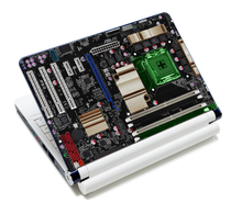 """Carte mère 12 """" 12.6 """" 13 """" 13.3 """" 14 """" 14.1 """" 14.4 """" 15 """" 15.4 """" 15.6 """" pouces portable Netbook Laptop Skin Sticker Cover décélération NEK1215(China (Mainland))"""