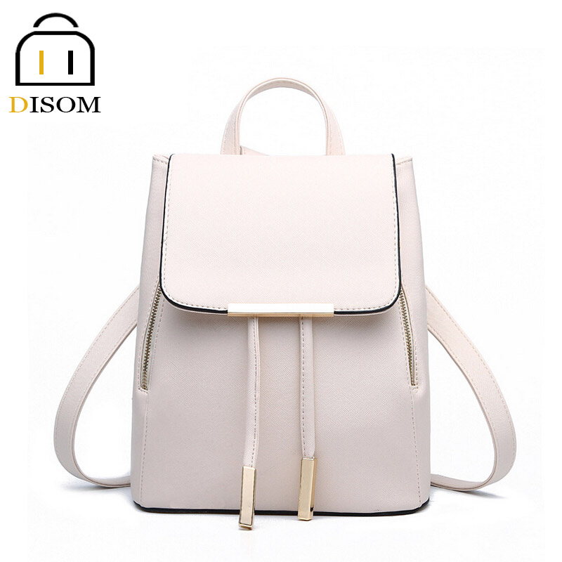 lovely Women Backpack High Quality School Bags For Teenagers Girls ...