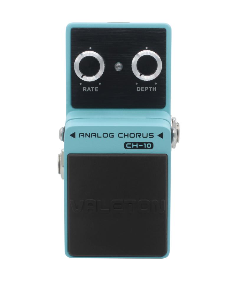 Valeton Analog Chorus CH-10 Guitar Effect Pedal<br><br>Aliexpress