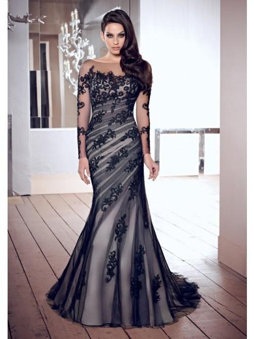 fotos de vestidos ultima moda