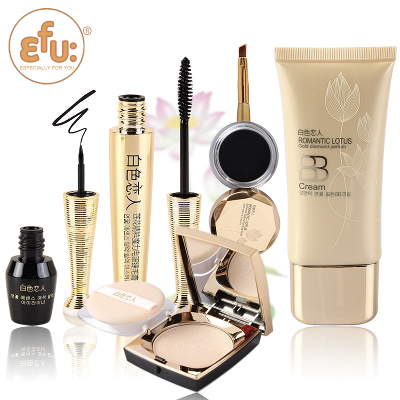 Наборы для макияжа из Китая