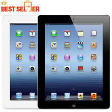 "Cheapest Tablet Apple iPad 3 9.7"" Dual Core iOS 1GB RAM 16GB/32GB/64GB ROM 1536*2048 5MP Multi-language Multi Touch(China (Mainland))"