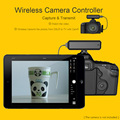CamFi CF101 Wireless Wifi Remote Camera Controller HD Capture transmitter Receiver system for Canon Nikon Phone