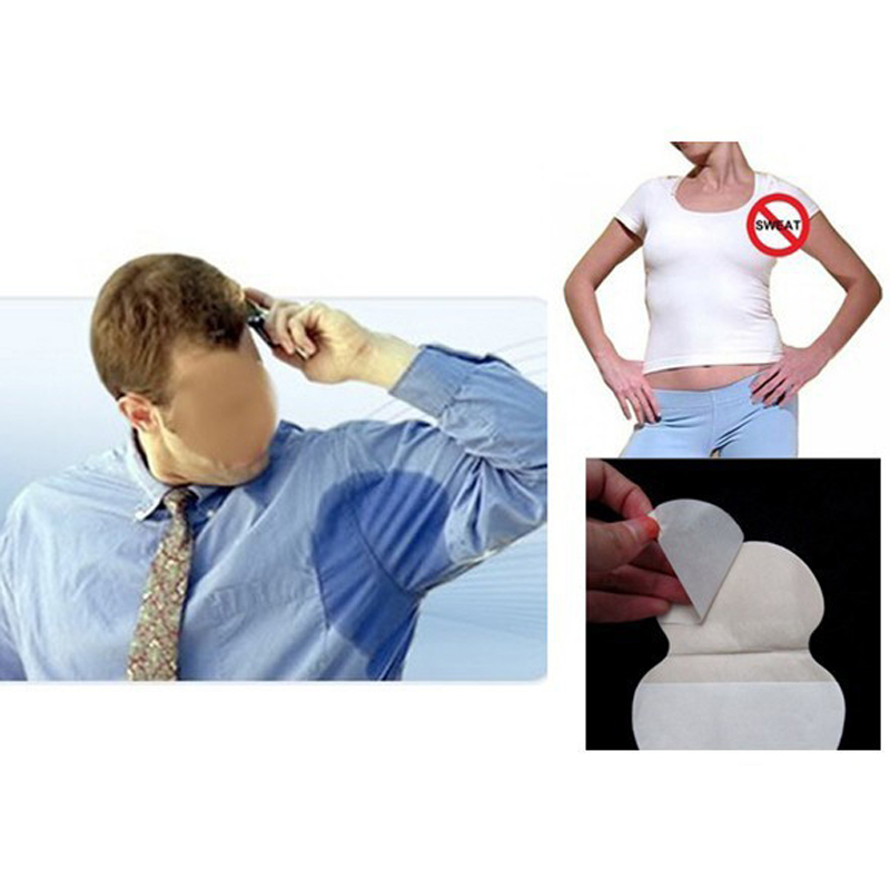 Summer deodorant stop underarm dress clothing sweat guard for How to not sweat through dress shirts