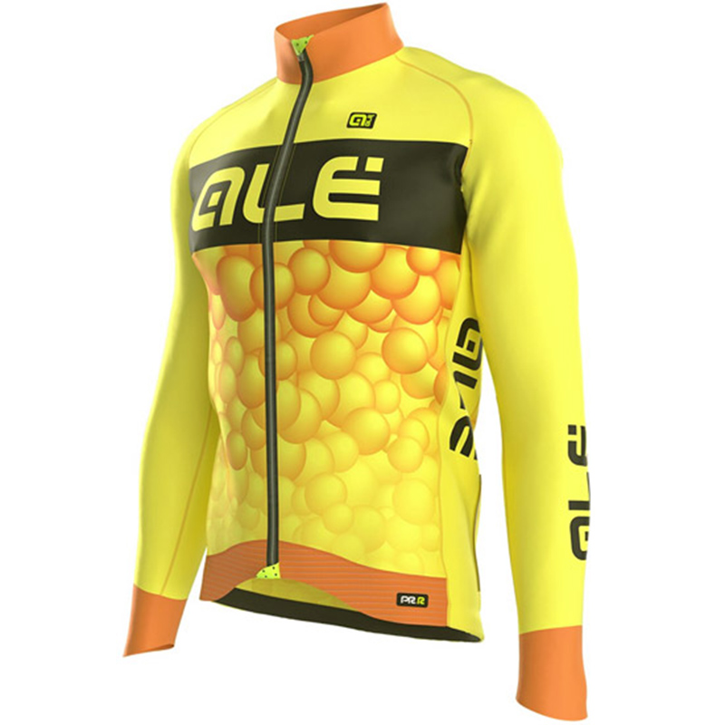 ALE team cycling long sleeve jersey 2016 Maillot ciclismo ALE bike riding clothes, Motorcycle Cycling Clothing,NM016