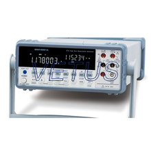 GDM-8261A 6 1/2 LCD display bench top Multimeter