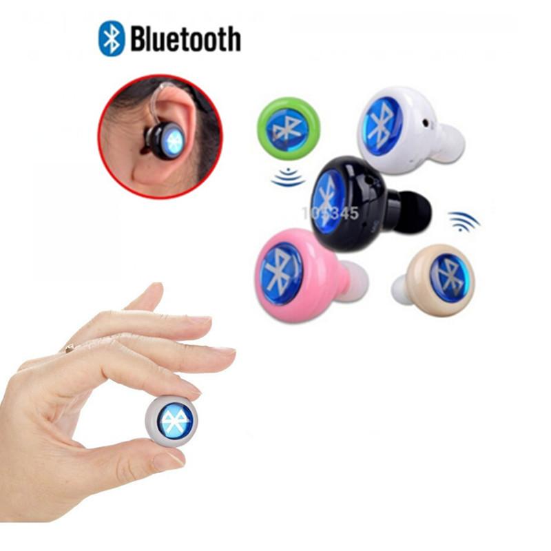 Наушники для мобильных телефонов Bluetooth iPhone 6 Samsung HTC mini earphone new arrival portable rf v16 gps real time tracker