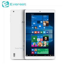 Teclast X80 Plus tablet PC Dual OS Windows10 & Android5.1 Intel Cereza Trail Z8300 2 GB RAM 32GB ROM IPS HDMI windows tablet