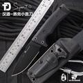 D2 steel outdoor camping hunting tactical knife Flintstones G10 handle Tactical pocket survival knives Utility EDC