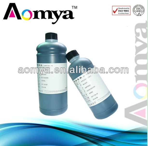 1000ml Specialized Sublimation ink For Epson R275/R390/R290/R270 printer, 6colors/set<br>