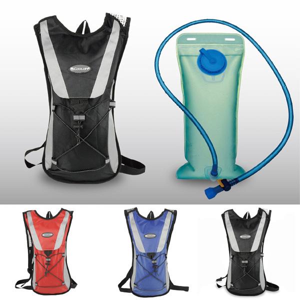 2015 Bicycle Backpack Cycling hydration 2L Bike rucksacks Hydration Road cycling bag Motorcycle backpacks Ride water Knapsack(China (Mainland))