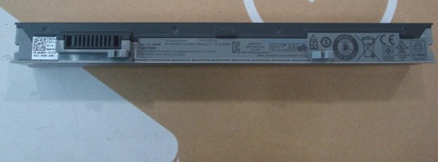 W8H5Y - Laptop Battery for DELL Latitude E4300 3 cell 11.1V 30Wh Type: 8R135<br><br>Aliexpress