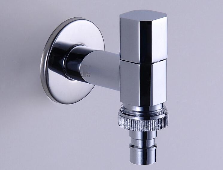 high quality total brass Garden Bibcock washing machine faucet outdoor faucet Garden faucet(China (Mainland))
