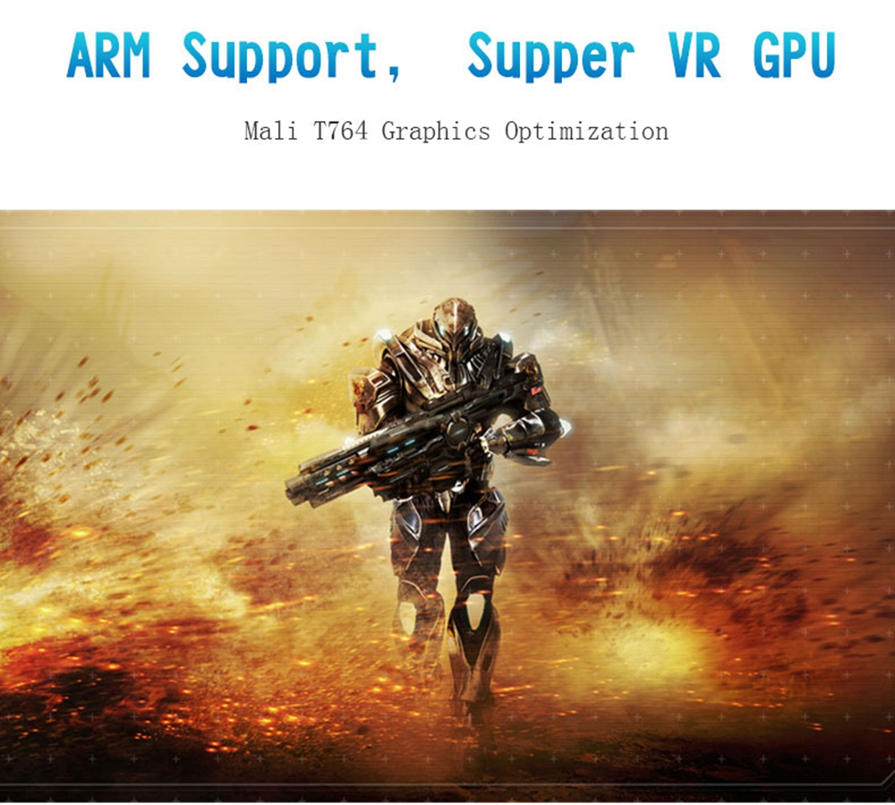 All In One V2 3D VR BOX Virtual Reality Google Cardboard Movie Game Glasses 5.5 inch IMAX Screen 1080P WiFi + Bluetooth Gamepad