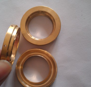 Torrent card 0620 / 0820 type water seal pressure ring / copper compression ring seal(China (Mainland))