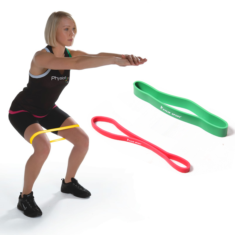 green and red combination cheaper new fitness equipment body