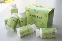 Tea Polyphenols of MingBao Chinese Geen Tea Extract 450mg x 540 Tablet 98 Total Polyphenols 55