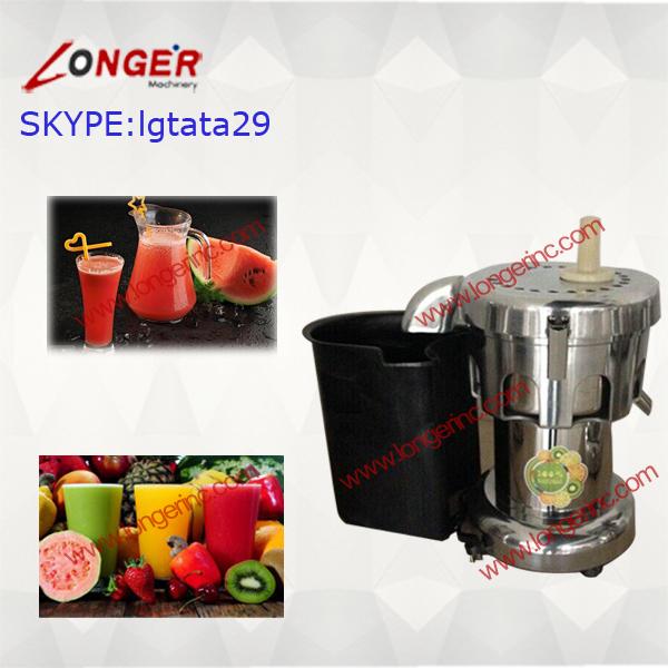 Small Drinking Shop Use Watermelon Juice Processing Machine(China (Mainland))