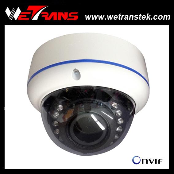 WETRANS TR-IP20AD115 Full HD 1080P Sony CMOS IP Camera 2 Megapixel 1920*1080 WDR Vandal proof Security CCTV Camera