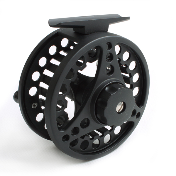 Fly Fishing Reel 7/8 Saltwater Fly Fishing Reel Aluminum Die-Casting Fly Reel(China (Mainland))
