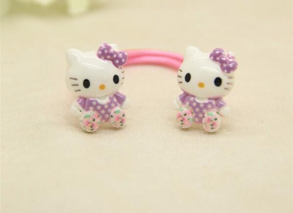 Так нежный мода популярные привет котенок кошка головные уборы аксессуары для волос волосы круг милая девушка предпочли волос кольцо