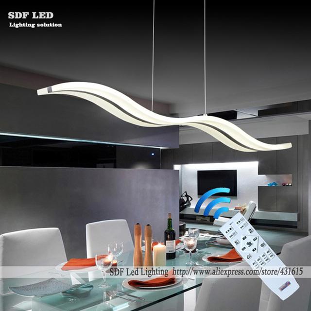 comprar top moderno luces colgantes para comedor