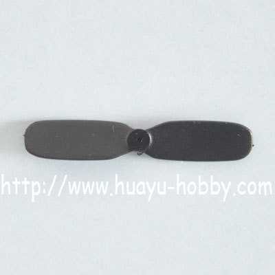 Remote control helicopter accessories s107g s107 tailplane propeller(China (Mainland))