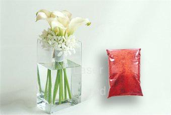 European free shipping Nail Art Laser Red Color glitter powder DIY Nail Polish Nail Art for Lady Girl 50g/bag(China (Mainland))