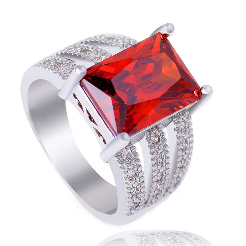 free shipping wholesale 1pc 925 sterling silver cz